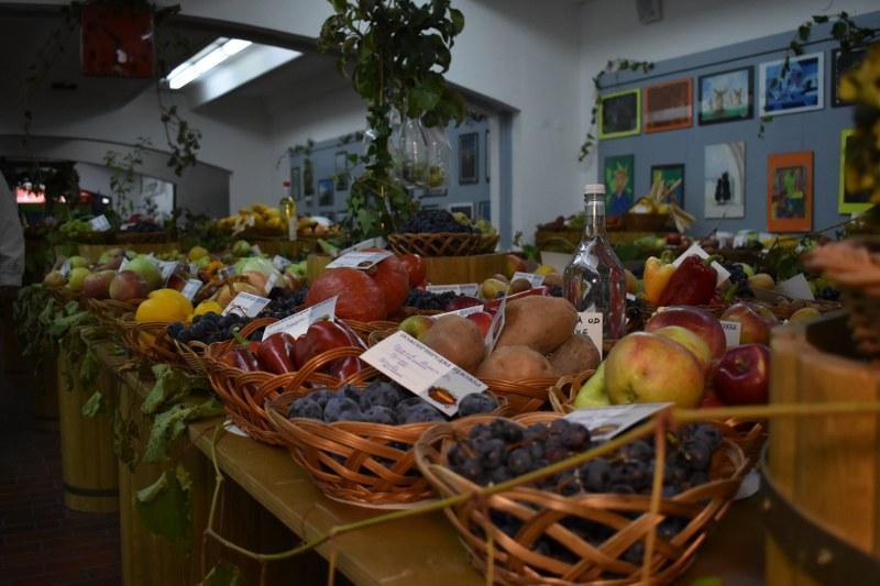 Пољопривредна изложба