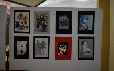 Изложбе уметничких фотографија и ликовних радова