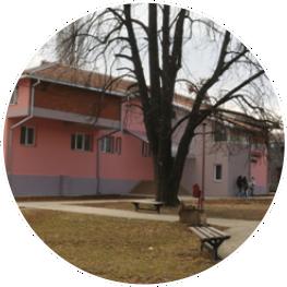 Дом ученика